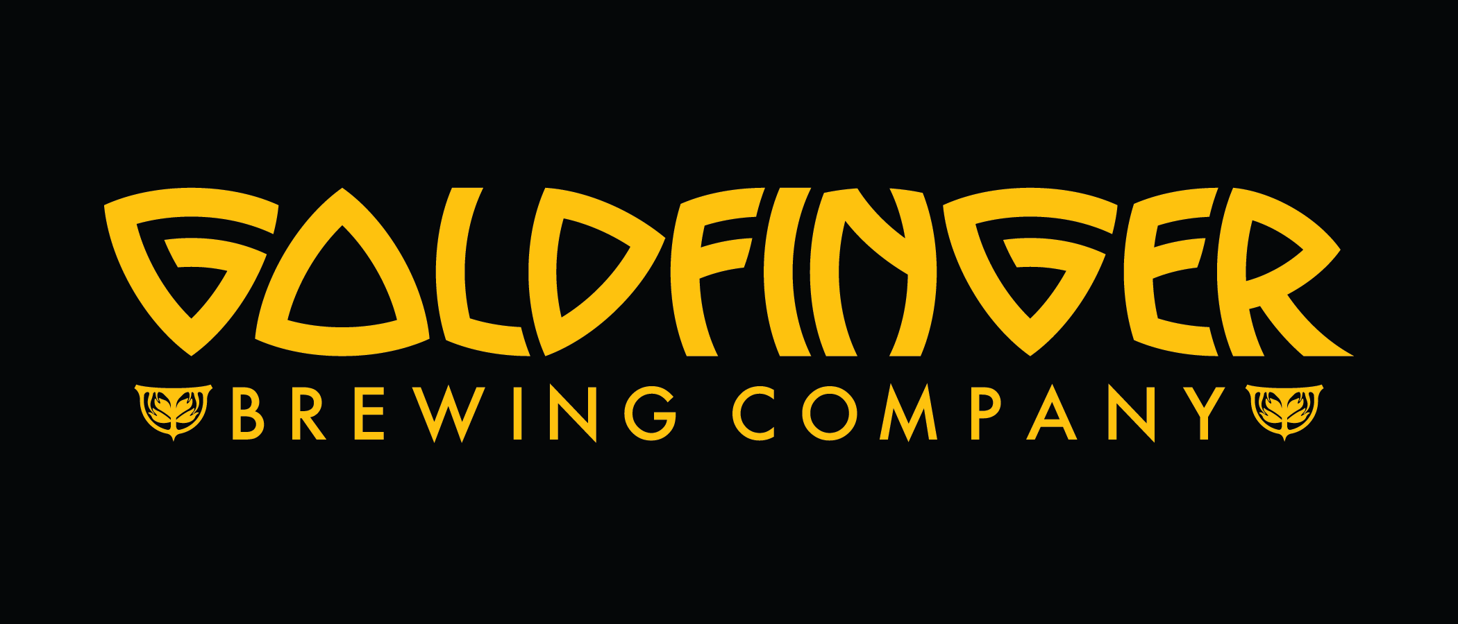 GOLDFINGER BREWING COMPANY