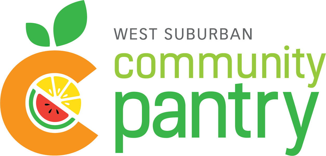 WEST SUBURBAN COMMUNITY PANTRY