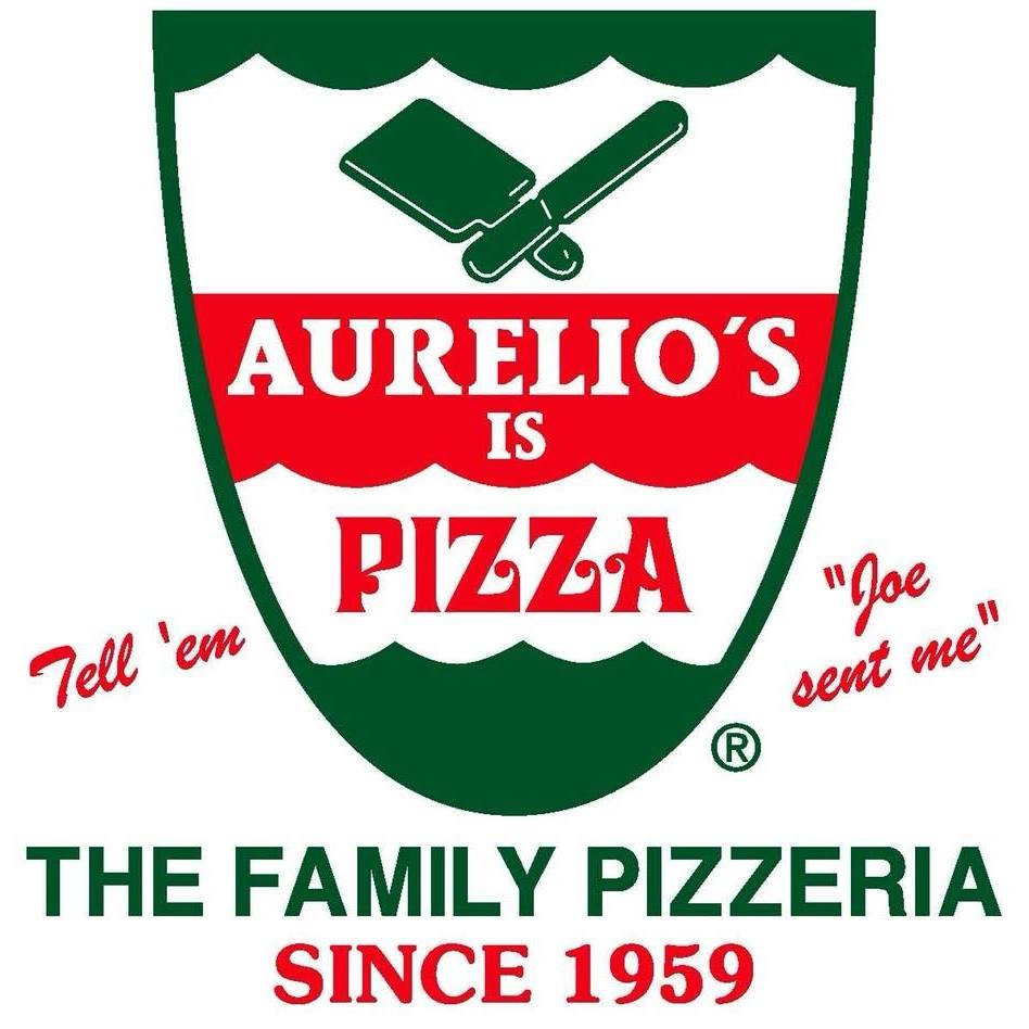 AURELIO'S PIZZA - WOODRIDGE
