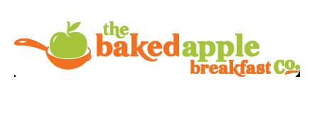 BAKED APPLE BREAKFAST CO.