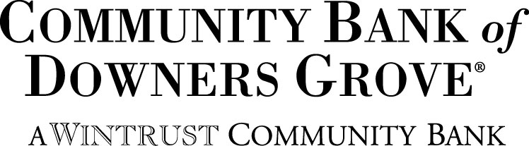 COMMUNITY BANK OF DOWNERS GROVE