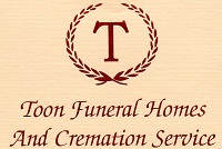 TOON FUNERAL HOMES & CREMATION SERVICES