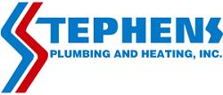 STEPHENS PLUMBING & HEATING, INC.